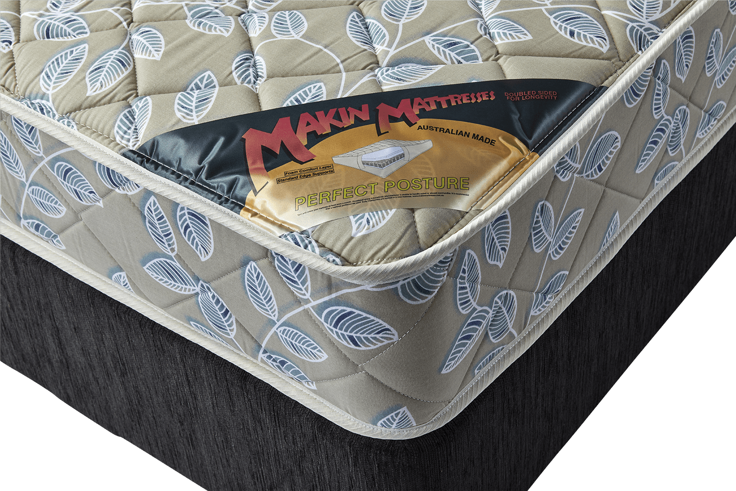 makin mattresses mattress queen single super king double size