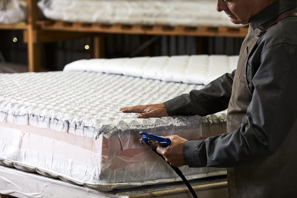 Makin Mattresses Latex